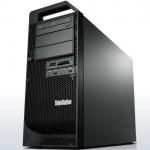 Jeśli stacja robocza w biurze, to tylko Lenovo ThinkStation D3