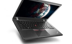 Lenovo ThinkPad T450 to notebook biznesowy przeznaczony zarówno do pracy w biurze, jak i poza jego murami