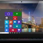 ThinkPad Carbon – produkt totalnie luksusowy