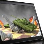 Lenovo ThinkPad P70 profesjonalną stacją roboczą