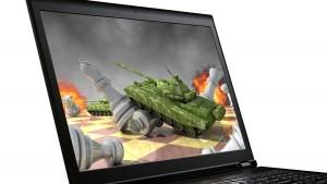 Lenovo ThinkPad P70 for professionals