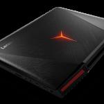 Czy warto wybrać laptopy do gier od Lenovo?