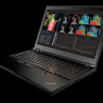 Lenovo ThinkPad P50s - rewolucyjna wydajność
