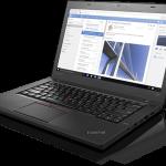 Lenovo ThinkPad T460 - kompakt z nieocenionymi możliwościami