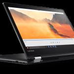 Wydajne i niezawodne laptopy Lenovo