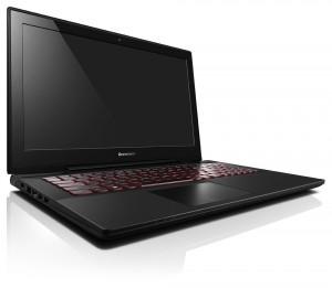 Laptopy Lenovo zajmują w większości przypadków czołowe miejsca w lokatach sprzętu komputerowego każdej klasy