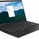 Lenovo ThinkPad X1 Carbon 5 - popularna tania opcja