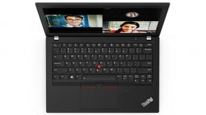 Lenovo ThinkPad X280 to czytnik linii papilarnych, piękna obudowa, 12,5 cala ekranu, mocny procesor Core i5 ósmej generacji, 8 giga pamięci ram, czytnik kart pamięci, 2000 giga na dysku SSD, wbudowany mikrofon, Bluetooth, jeden port HDMI, cztery porty USB, system operacyjny Windows 10, matowa matryca, jakość Full HD i pojemna bateria