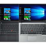 Lenovo ThinkPad X1 Carbon 5 - mobilność w nowoczesnym wydaniu