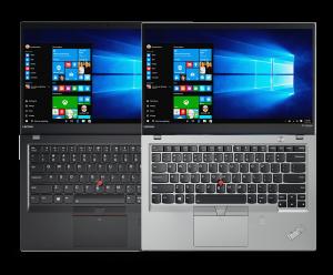 ThinkPad X1 Carbon 5 to ciekawa propozycja dla osób poszukujących wydajnych laptopów biznesowych
