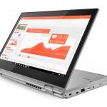 Laptop ThinkPad X380 Yoga