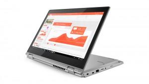 Lenovo ThinkPad X380 Yoga to kompaktowy, konwertowalny i bardzo mobilny laptop, którego docenią nawet najbardziej wymagający użytkownicy