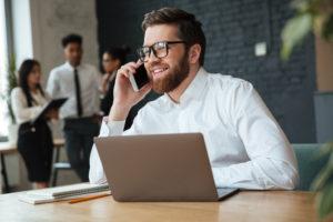 Osoby, które zdecydują się na zakup komputera Lenovo ThinkPad P53 mogą oczekiwać bardzo mocnego laptopa, dzięki któremu praca będzie wygodna